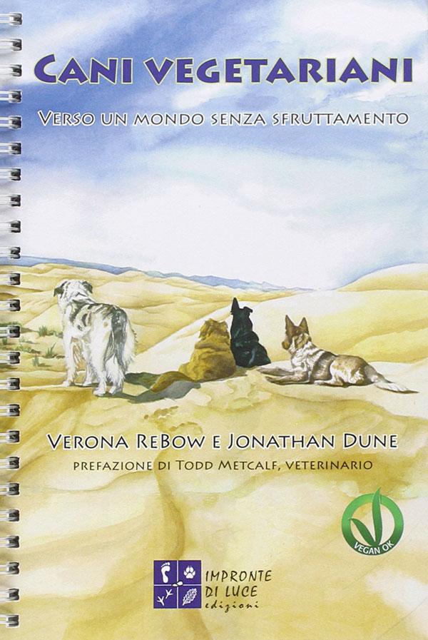 Cani Vegetariani: il libro