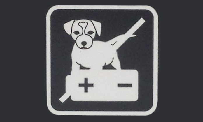 Samsung GalaxyS8: vietato ai cani